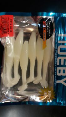 Noeby Natural Shad 7cm 101fos