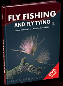 Hends - Fly Fishing and Fly Tying II