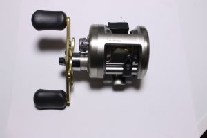 Shimano Cardiff 100 A