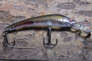 Sebile Koolie Minnow 11,8 cm 22g # BRL