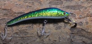 Sebile Koolie Minnow ML 13,5cm 35g # 029