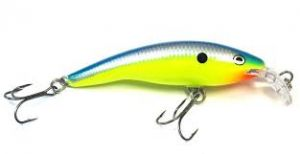 Rapala Special Shallow Tail Dancer PRT 7cm 9g