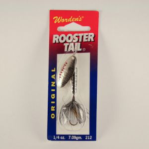Worden's Rooster Tail MSBL 11 g