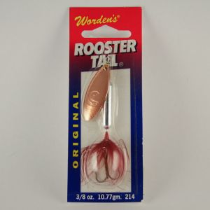 Worden's Rooster Tail MSIL 7 g