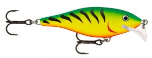Rapala Scatter Rap Shad 7cm FT
